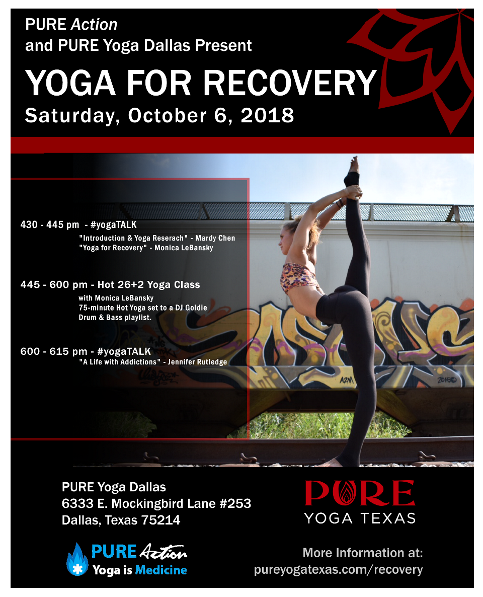 Yoga for Recovery - Dallas (2) website