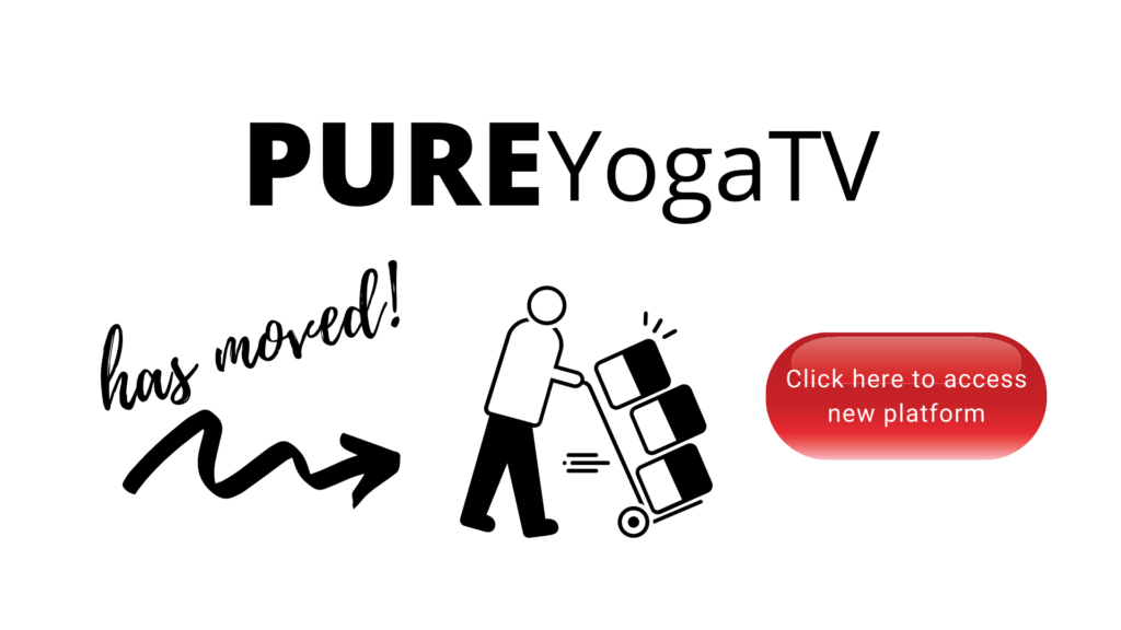 Yoga HIIT , Various Title Cards yogatv PURE